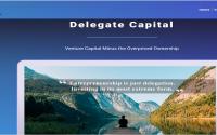 Delegate ventures