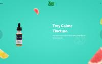 Trey songz massage oil